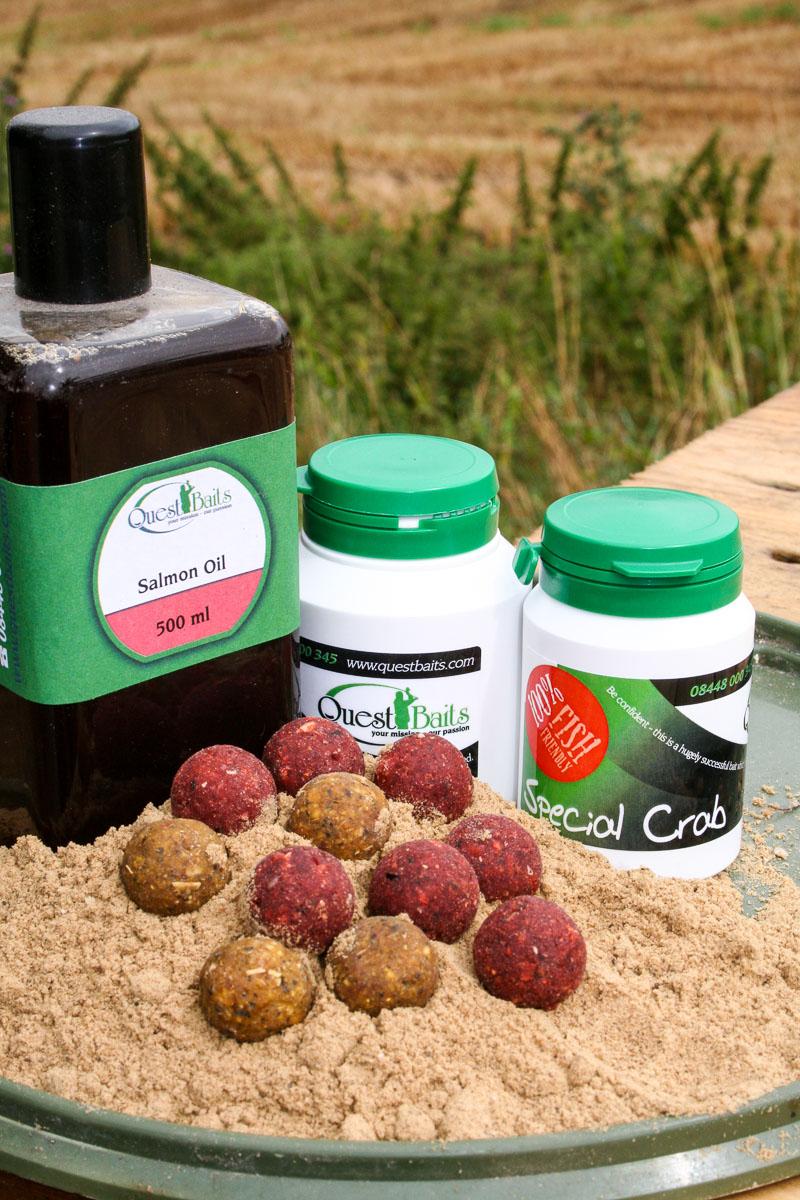Glug – atractanți pentru crap, lichide nutritive și aromatice